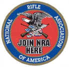JOIN THE NRA WITH ME AND SAVE $10.00 RIGHT NOW!